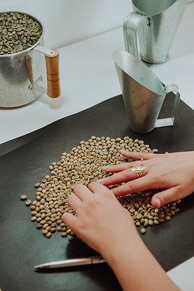 Café Cru 84 PONTOS ( Nano lote 5 kg )