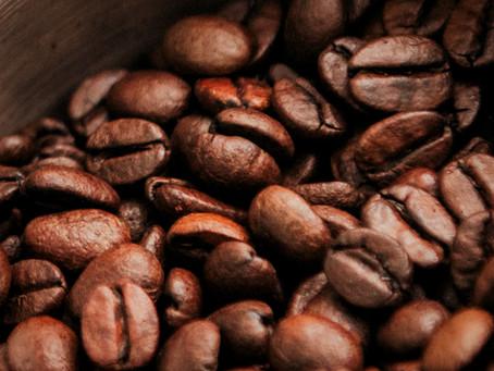 Roteiro de moagem de café