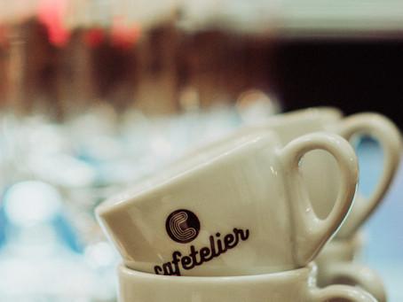 O que é café especial?