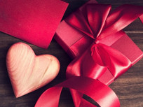 'Effing' Valentines Day...