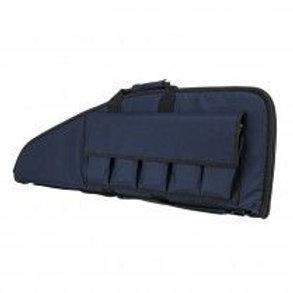 "VISM® by NcSTAR® GUN CASE (36""L X 13""H)/ BLUE WITH BLACK TRIM"