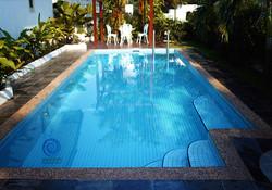 Aquarius Skimmer Swimming Pool
