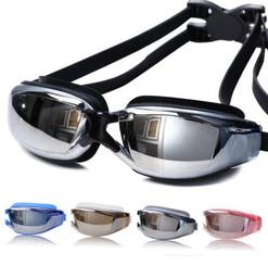 Waterproof UV Protection HD Professional Anti-fog Goggles
