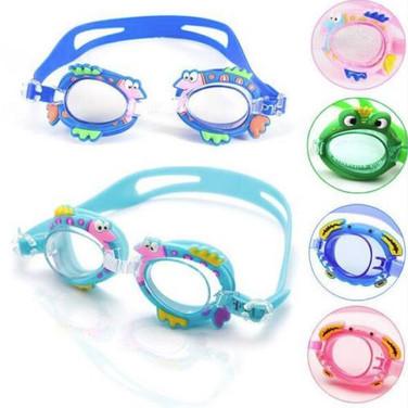 Adjustable Kids Anti-fog Goggles
