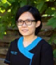 Dr Ying Chong dentist aberfoyle park adelaide