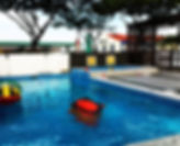 family pool, residential in-ground pool