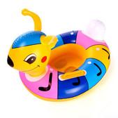 Caterpillar Float
