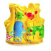 Baby Inflatable Float Swim Vest