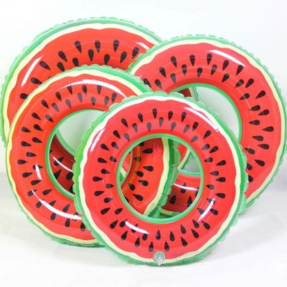 Watermelon Ring Float