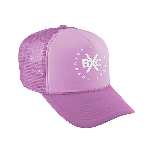 Superior Pink Trucker Hat