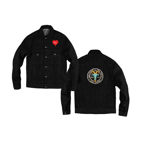 LegalTrapper TPTP Jacket