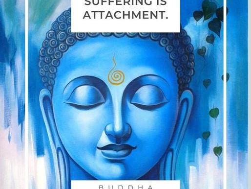 Three Powerful Teachings I Learned From Buddha: