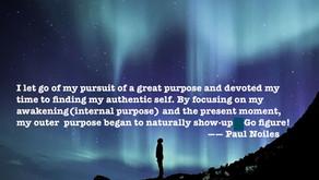 False Purpose
