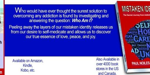 Praise for Mistaken Identity: