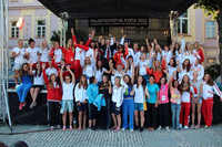 62 C1 women from 24 countries competing at the 2013 U23 & Junior World Championships!