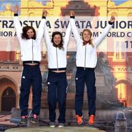 2016 U23 World Champions!