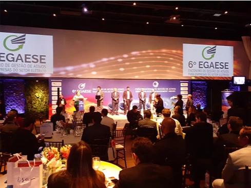Egaese 2019
