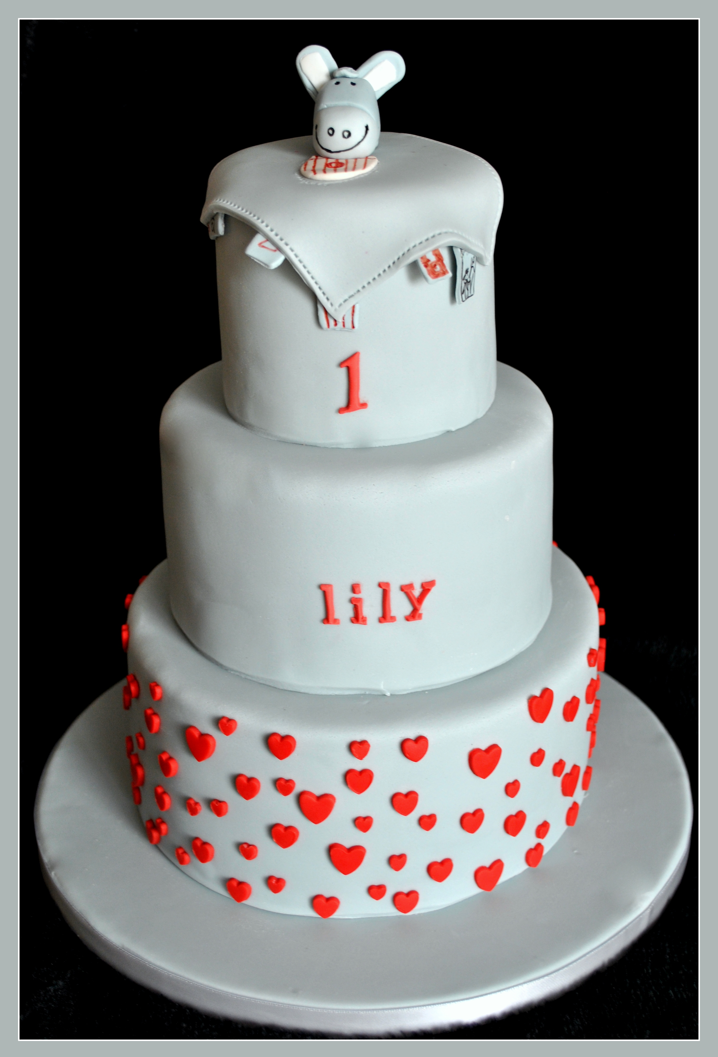 Gâteau Trotro