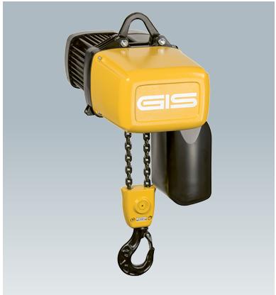 Elektrotalje Type GP