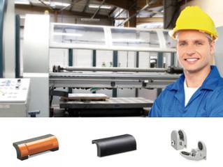 Fokus på sikkerhet - Industrikomponenter!