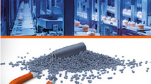 Nye -visual and metal detectable- komponenter fra Elesa