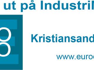 Euro Expo i Kristiansand 09.-10. Mars 2016