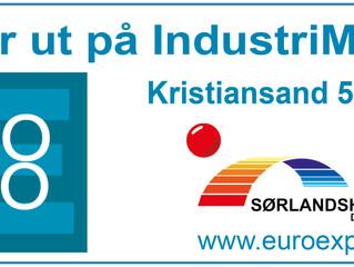 Euro Expo i Kristiansand 5.- 6. april