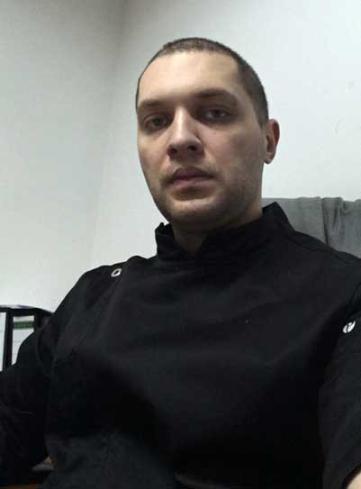 Суханкин Владимир Анатольевич