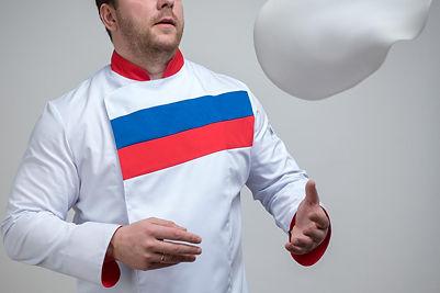 Аркадий Грицевский Президент Федерации пицца-акробатики России.