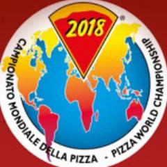 World Pizza Championship, 27th edition 9-10-11 April 2018