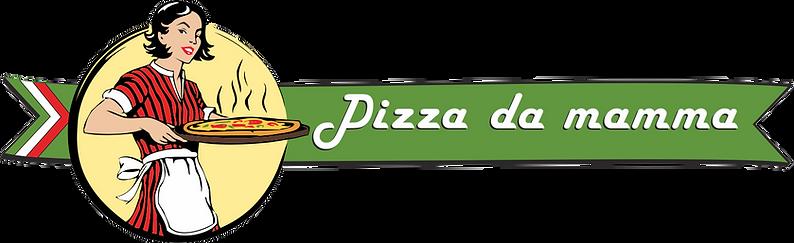 Доставка пиццы pizza da mamma