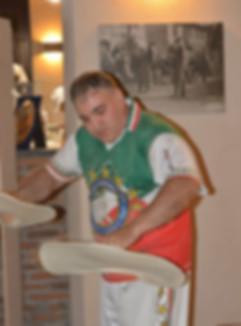 PAOLINO BUCCA