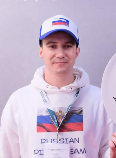 МИТРОФАНОВ АРТЕМ ВАСИЛЬЕВИЧ