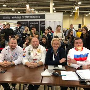 В Ростове-на-Дону прошел Второйоткрытый донской Чемпионат по пицце-2018
