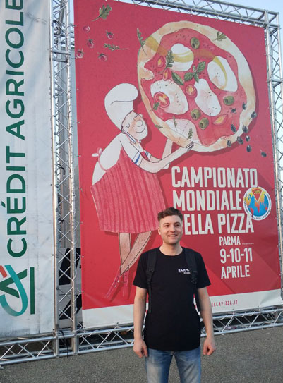 World Pizza Championship, 27th editi
