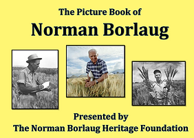 Norman Borlaug Book Picture.PNG
