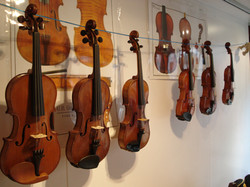 location violon Bernay