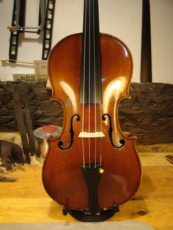 violon 4/4