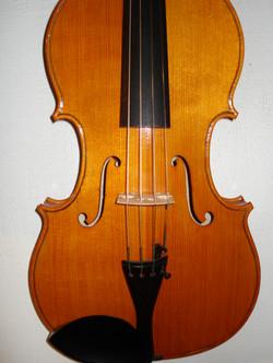 alto luthier Eure