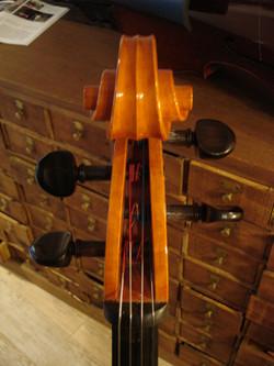 Pestel violoncelle