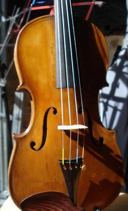 violon 4/4 Pestel