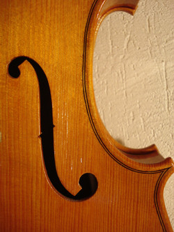 luthier bernay Eure