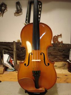 violon pestel