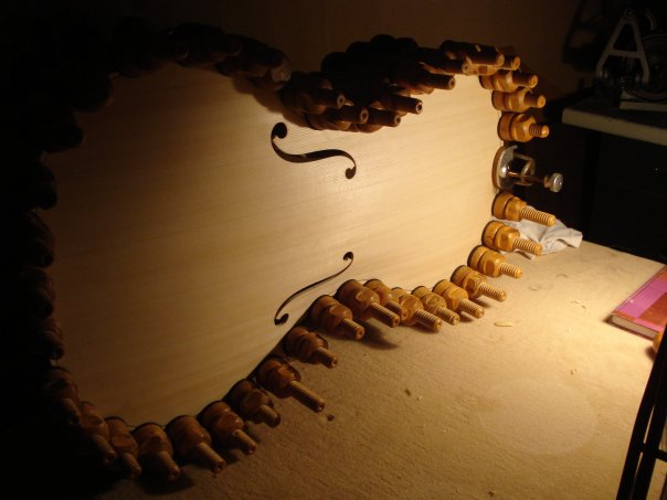 pestel luthier