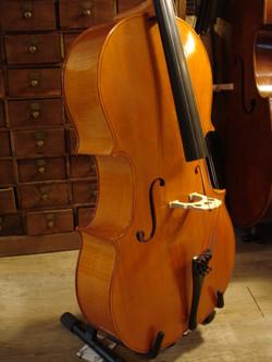 violoncelle pestel