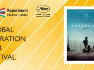 Global Migration Film Festival 2018