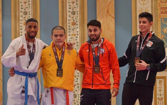 2017 USA Open -67kg Medalists _bnh67