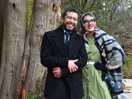 Meet the Performers of Hansel & Gretel: The Movie