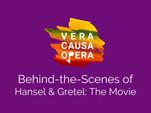(Video) Behind-the-Scenes of Hansel & Gretel: The Movie