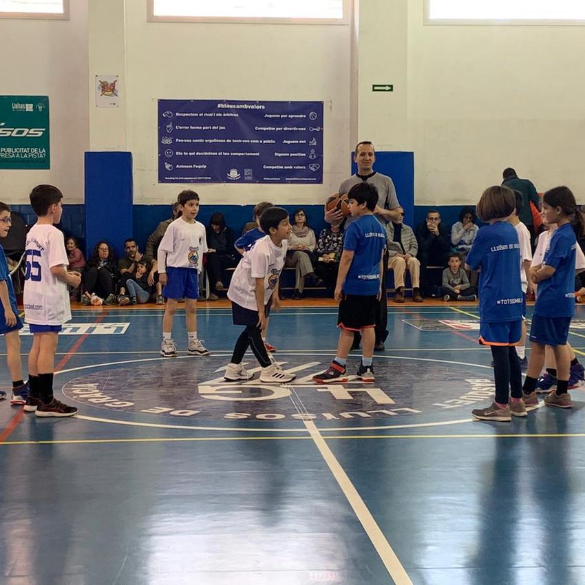 Escoleta basquet claret 1